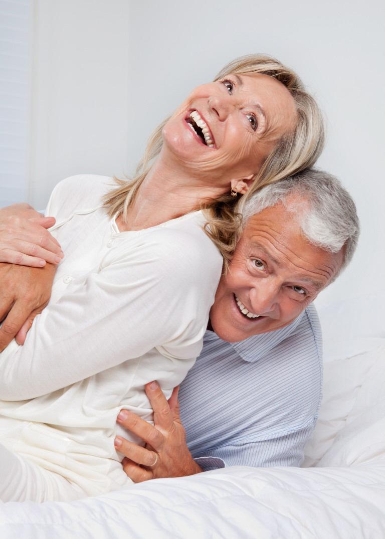 Frauen über 40 kennenlernen